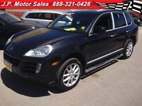 2009 Porsche Cayenne Automatic, Navigation, Leather, Sunroof, AW