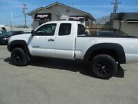 2012 Toyota Tacoma V6 Look - Sale Price $22,995!!