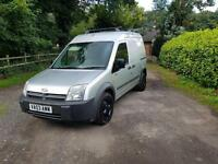 Ford transit connect T230 lx lwb high roof mint