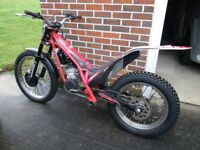 Gas Gas TXT 300 Pro 2011 1 Owner
