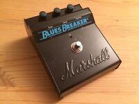 Marshall Bluesbreaker MK1 (as used by John Mayer) *Rare*