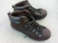 Treadsafe men's safety shoes