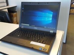 Portable Dell i3-M350 / 4 Go RAM  / 250 Go HDD