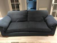 3 seater and 2 seater sofa (sofas)