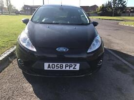 For sale 1.4 tdci titanium Ford Fiesta 2009