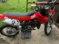 Cr85 yz85