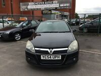 Vauxhall Astra 1.6 i 16v SXi 5dr ONE FORMER KEEPER,