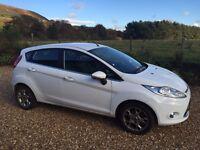 Ford Fiesta Zetec - Excellent Condition (Quick Sale)
