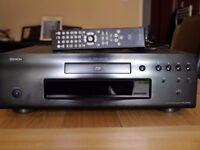 Denon DVD2500BT black