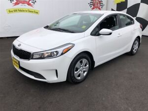2017 Kia Forte LX, Automatic, Bluetooth, Power Group,