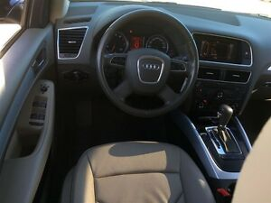 2011 Audi Q5 2.0 LT PREMIUM PLUS HEATED LEATHER FOG LIGHTS AWD Kitchener / Waterloo Kitchener Area image 12
