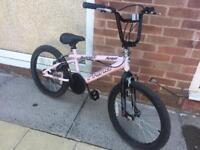 Rhino BMX bike