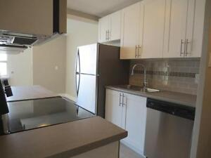 Newly Renovated 1 Bedroom in North York! (York Mills Area)