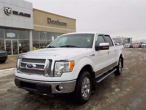 2010 Ford F-150 Ford F-150 Lariat