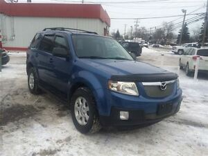 2009 Mazda Tribute GS V6 AUT AWD 3499$ 514-692-0093