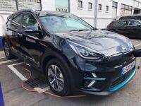 * RENT TO BUY * KIA E-NIRO * RESERVE NOW - FULLY ELECTRIC - PCO READY - CONGESTION FREE