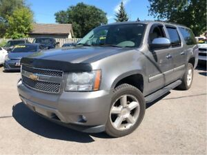 2008 Chevrolet Suburban LTZ NICE LOCAL TRADE IN!!!