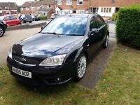 Ford Mondeo 2.2 TDCi ST 5dr