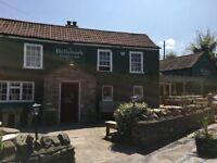 Head Chef - The Hollybush - Between Bristol & Bath
