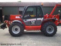 MT 1235 ST Turbo