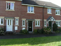 TWO BEDROOM HOUSE ON POPULAR ESTATE TO LET
