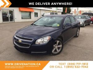 2011 Chevrolet Malibu LT REMOTE START**BLUETOOTH**CRUISE CONT...