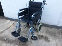 Wheelchair Ultra light weight