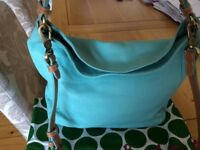 Beautiful Boden leather bag