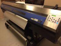 Roland XC-540 Soljet Pro III Large Format Printer