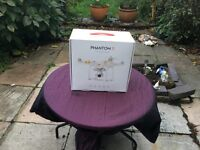 DJI Phantom 3 Profesional Swap with MacBook Retina