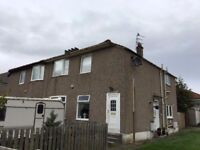 FAB 3 BED COTTAGE FLAT - CROFTFOOT - IMMEDIATE ENTRY
