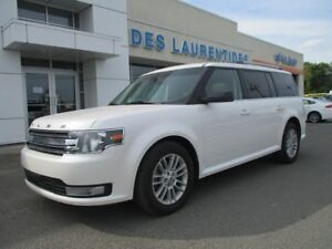 2014 Ford Flex SEL/AWD NAVIGATION TOIT PANORANIQUE *1.9%