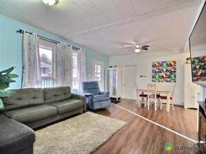 144 000$ - Duplex à vendre à Ascot Corner