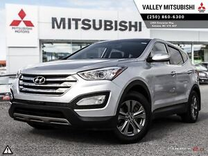 2013 Hyundai Santa Fe Sport 2.4 Luxury - LEATHER, PANORAMIC ROOF
