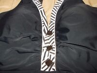 New black swimsuit