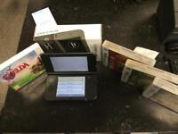 Nintendo 3dsxl package