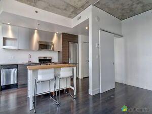 239 000$ - Condo à Ville-Marie (Centre-Ville et Vieux Mtl)