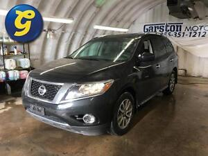 2015 Nissan Pathfinder SV*4WD*****PAY $117.07 WEEKLY ZERO DOWN**