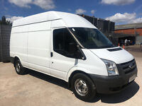 2011 Ford Transit LWB High Roof Van For Sale