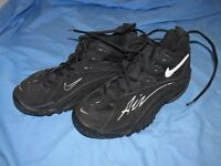 Mens size 10 - Original late 1990's Nike 'Air' trainers - good condition, no box