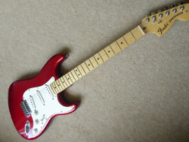 Fender Stratocaster American special electric guitar