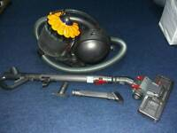 Dyson DC28C vacuum cleaner - pickup only