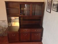 FREE Wall unit (top half only)