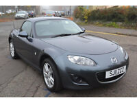 MAZDA MX-5 Can't get finance? Bad credit, unemployed? We can help!