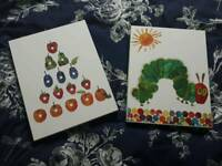 Hungry caterpillar bedroom accessories