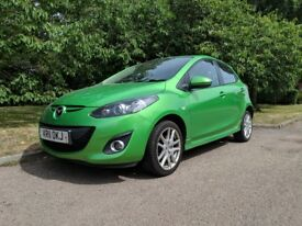 Mazda 2 - Just MOT'd and Serviced