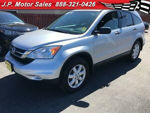 2011 Honda CR-V LX, Automatic, 4x4, Only 98, 000km