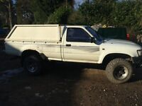 Classic Toyota hilux for sale £2500
