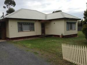 For Sale - House on large block + adjoining land Maryborough Central Goldfields Preview