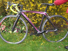 Orbea Diva full carbon road bike 49 cm ladies / womens  ultegra dura ace small